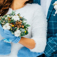 Wedding photographer Aleksey Efimenkov (AlexGarza). Photo of 23.02.2016