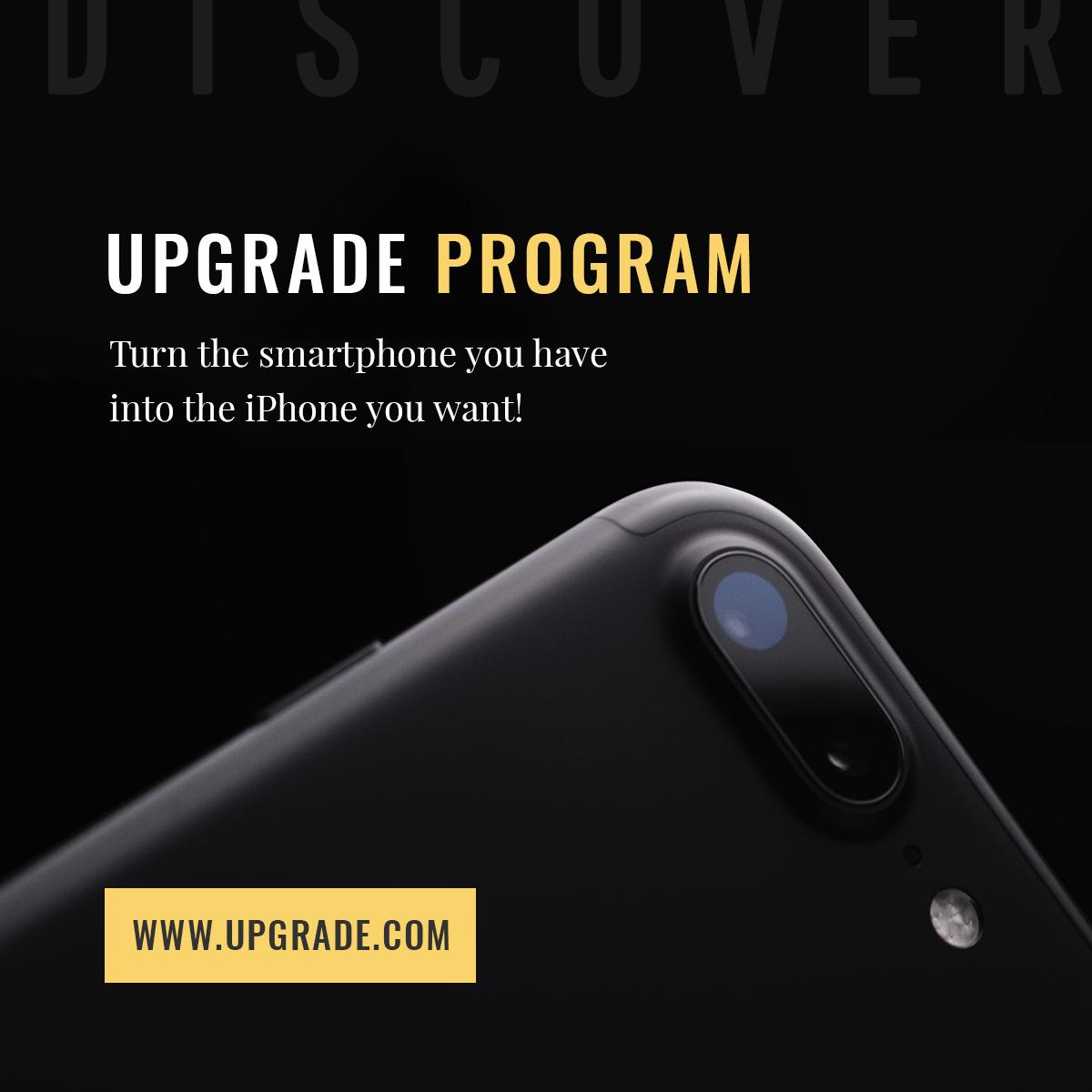 Designest Program Advertisement Feed Post