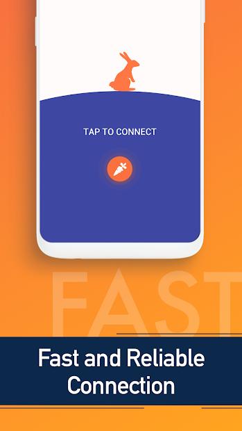 Screenshot - Turbo VPN- Free VPN Proxy Server Secure Service