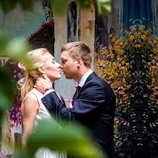 Wedding photographer Inna Zbukareva (inna). Photo of 19.06.2017
