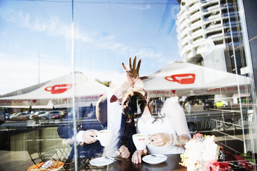 Wedding photographer Igor Shevchenko (Wedlifer). Photo of 22.01.2016