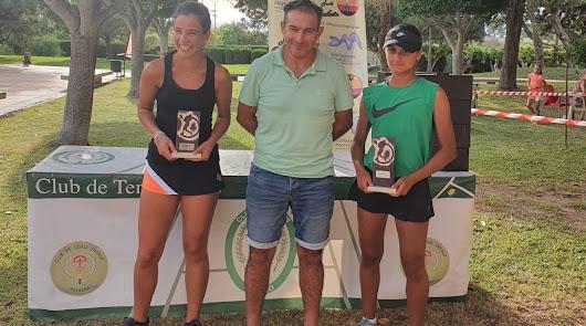 El Torneo La Caribeña-Mesón El 21 estrena el Circuito Blanes de Tenis 2021