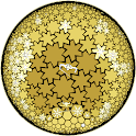 HyperRogue Gold icon