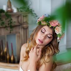 Wedding photographer Elena Cybina (Avialetta). Photo of 03.05.2018
