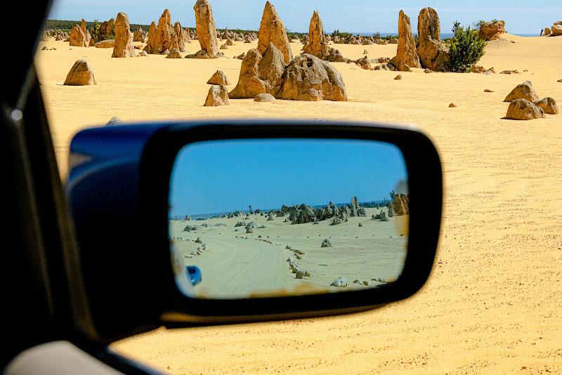 Deserto di Morellato Marco