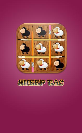 Tic Tac Sheep