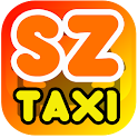 South Zone Taxi Booking App icon