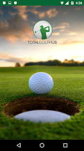 Total Golf Hub- screenshot thumbnail