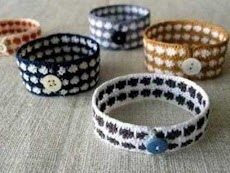 DIYのかぎ針編みのデザインのアイデアのおすすめ画像5