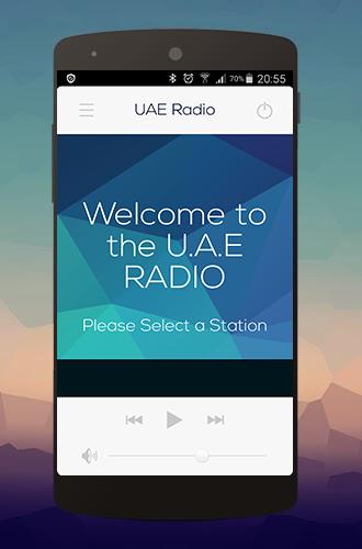 阿联酋电台直播