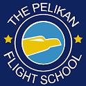 The Pelikan Flight School icon