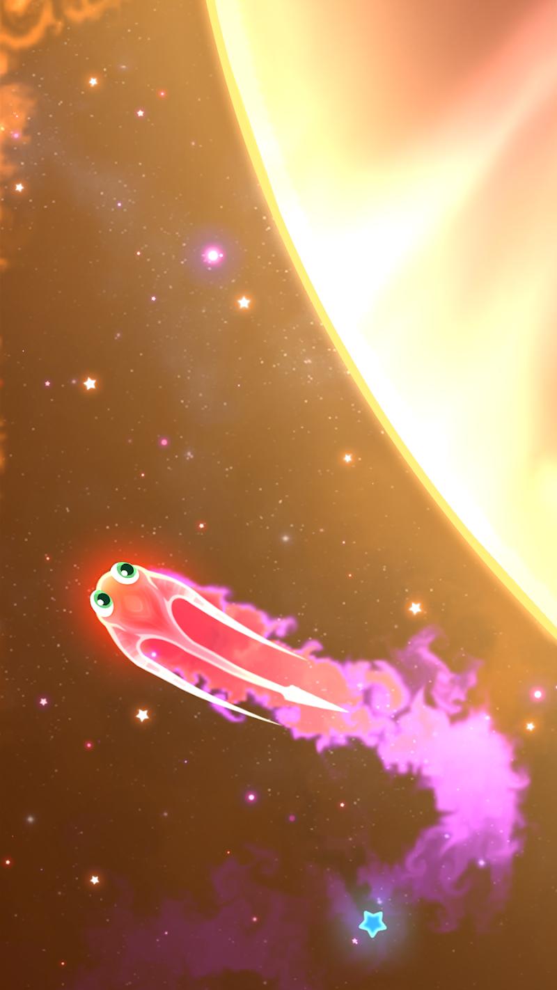 Super Starfish Screenshot 2