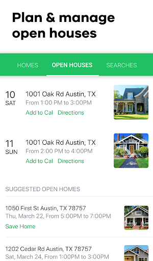 Trulia Real Estate: Search Homes For Sale & Rent 10.4.1 screenshots 7