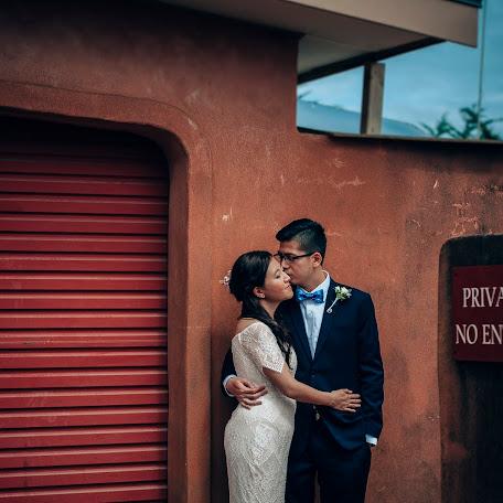 Wedding photographer Albert Ng (albertng). Photo of 23.05.2018