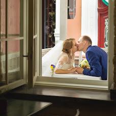 Wedding photographer Taras Yakovlev (yakovlevtaras). Photo of 22.11.2016