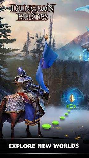 Dungeon & Heroes 1.5.83 screenshots 6