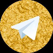 تلگرام طلایی (بدون فیلتر)