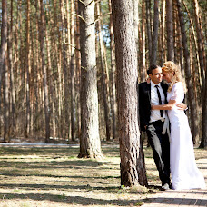 Wedding photographer Sergey Kolcov (serega586). Photo of 15.02.2016