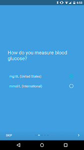 BG Monitor Diabetes screenshot 10
