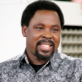 T.B. Joshua quotes and Psalms