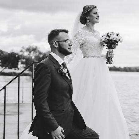 Hochzeitsfotograf Taras Yakovlev (yakovlevtaras). Foto vom 18.02.2018