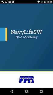 Navylife Monterey- screenshot thumbnail