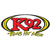 K92 VA's #1 Hit Music Station
