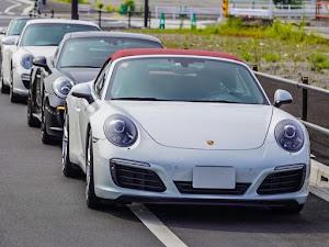 911 991H2 carrera S cabrioletのカスタム事例画像 Paneraorさんの2020年08月10日11:19の投稿