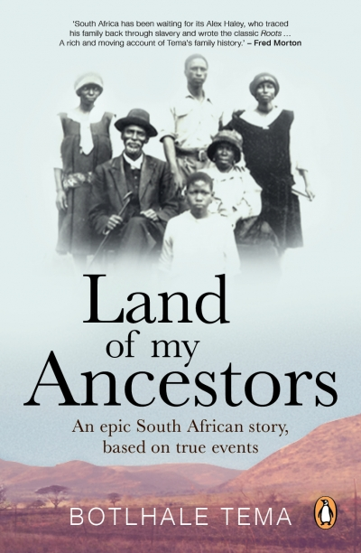 Image result for Land of My Ancestors by Botlhale Tema