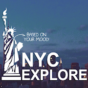 NYC Explore - Based on Mood