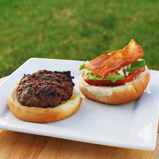 Ground Beef Hamburger Patties Recipes.