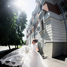 Wedding photographer Dmitriy Kukushkin (DiKey). Photo of 10.05.2017