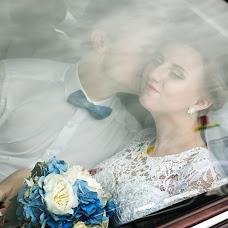 Wedding photographer Evgeniy Slezovoy (slezovoy). Photo of 07.12.2017