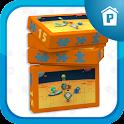 P House - Puzzles