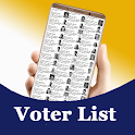 Voter List 2021 Download icon