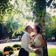 Wedding photographer Vadim Kornilov (Kornilovphoto). Photo of 02.09.2014