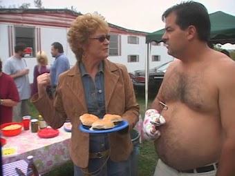 The Cheeseburger Picnic