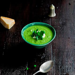 Cream Of Onion Parmesan Soup Recipes
