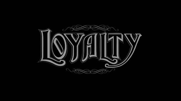 Loyalty - How To Receive It Recipe