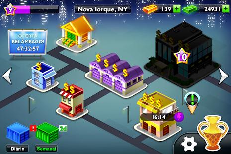 Bid Wars - O Rei do Leilão screenshot
