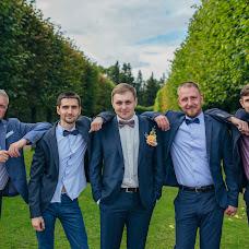 Wedding photographer Denis Pavlov (pawlow). Photo of 15.09.2018