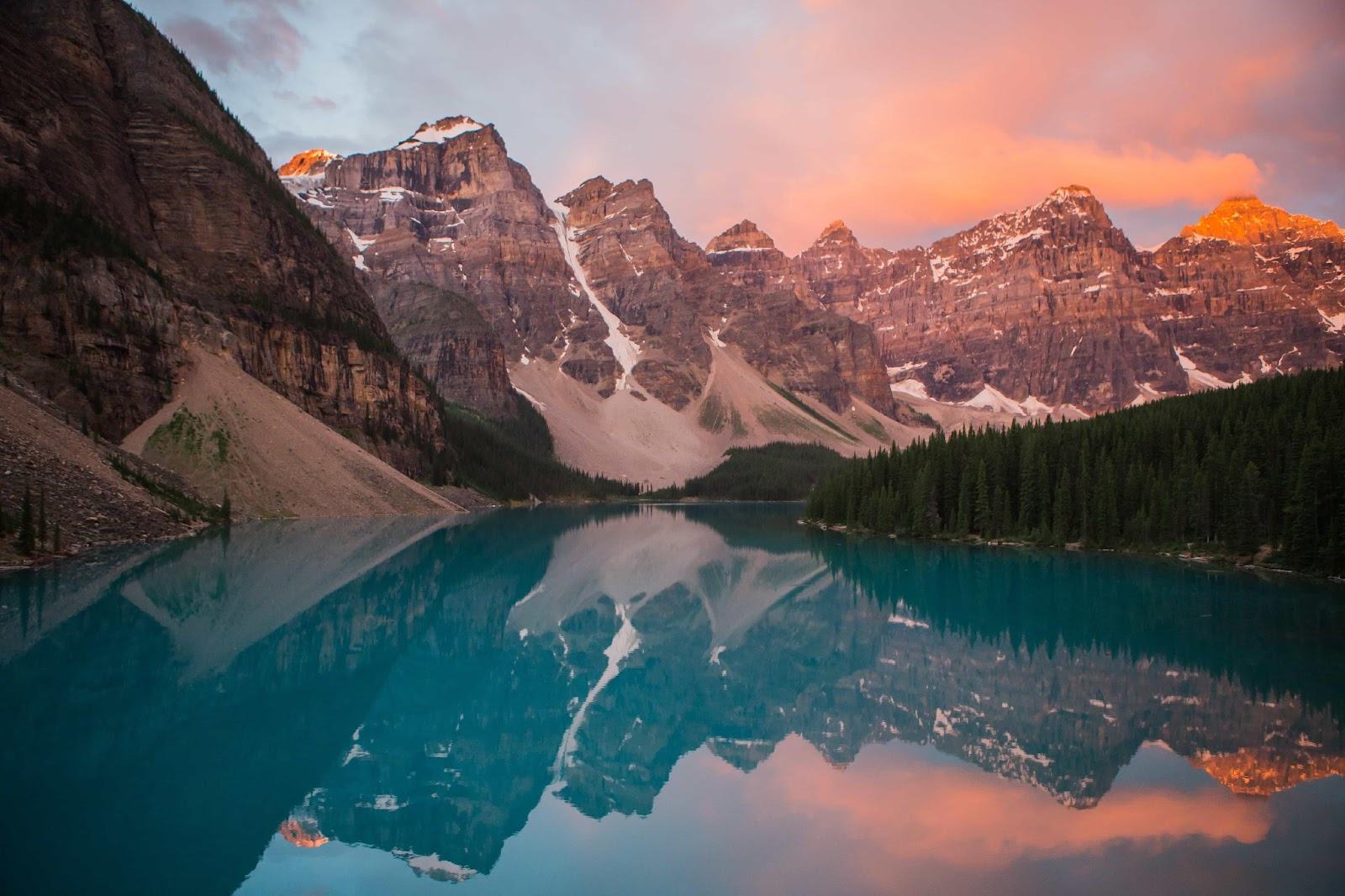 Popular Spots in Canada