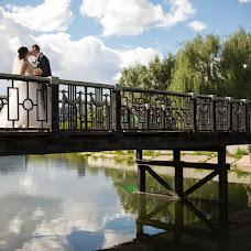 Wedding photographer Dmitriy Dneprovskiy (DmitryDneprovsky). Photo of 01.11.2015