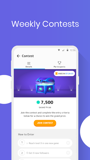 MISTPLAY: Gift Cards & Rewards For Playing Games 5.05 Screenshots 4