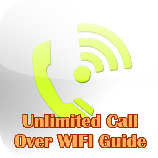 Unlimited Call Over WIFI Guide