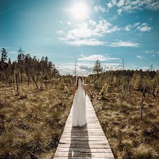 婚礼摄影师Eglė Gendrėnaitė(eglegend)。01.07.2019的照片