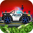 Interactive Police Car Racing