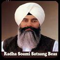 Radha Soami Satsang Beas 🙏  Radha Soami Shabad icon