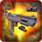 Weapon Builder 3D Simulator Icon