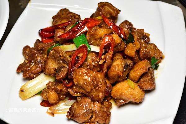 十里香私房料理餐廳